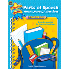 Parts of Speech Grades 2-3