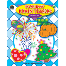 Holiday Brain Teasers