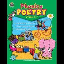 Phonics Poetry