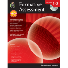 Formative Assessment Grade 1-2