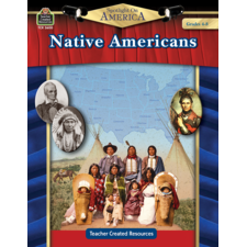 Spotlight On America: Native Americans