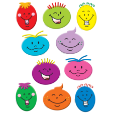Silly Smiles Accents