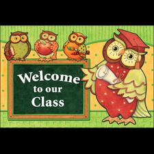 Owl Postcards