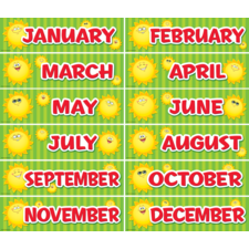 Happy Suns Monthly Headliners