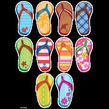 Flip Flops Accents