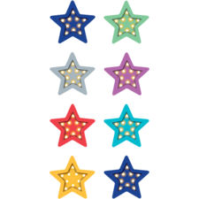 Marquee Stars Mini Stickers