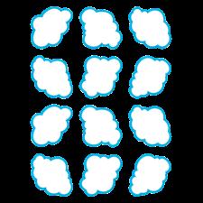 Clouds Mini Accents
