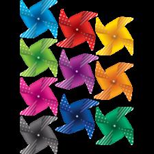 Pinwheels Accents