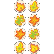 Fall Mini Stickers