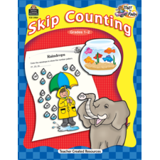 Start to Finish: Skip Counting Grade 1-2
