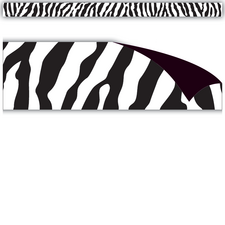 Zebra Magnetic Strips