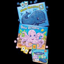 Undersea ABCs Game