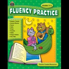 Fluency Practice, Grades 2-3