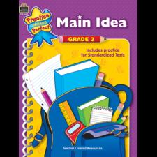 Main Idea Grade 3