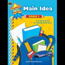 Main Idea Grade 5