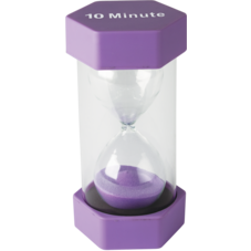 10 Minute Sand Timer-Large
