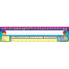 Cursive Writing Super Jumbo Name Plates