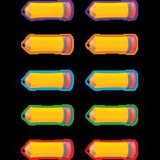 Pencil Accents