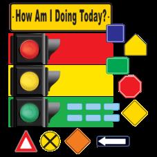 How Am I Doing Today Mini Bulletin Board