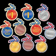 Medals Accents