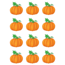 Pumpkins Mini Accents