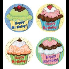Cupcake Wear'Em Badges from Susan Winget