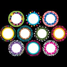 Fancy Circles Accents