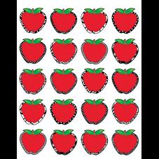 Fancy Apples Stickers
