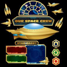 Stellar Space Bulletin Board
