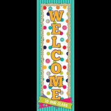 Sensational Spots Welcome Banner
