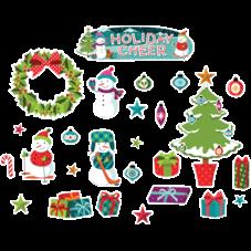 Holiday Cheer Mini Bulletin Board