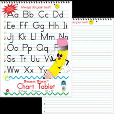 Smart Start Chart Tablet