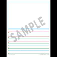 Smart Start 1-2 Story Paper: 360 Sheets