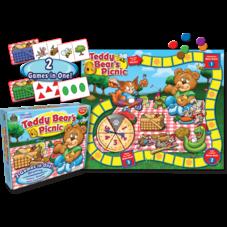 Teddy Bear's Picnic Game