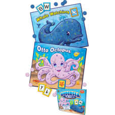 Undersea ABCs Game