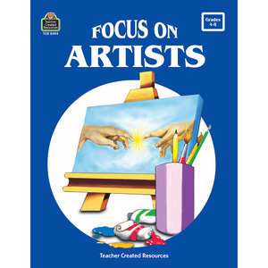 Focus On Artists Image