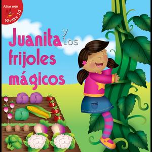 TCR105318 Juanita y los frijoles magicos  Image