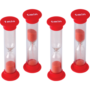TCR20646 1 Minute Sand Timers-Small Image