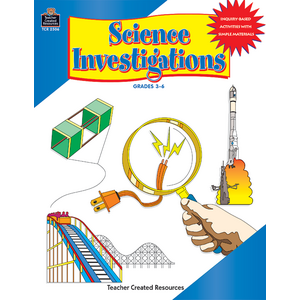 TCR2506 Science Investigations Image