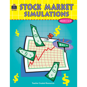 TCR2589 Stock Market Simulations Image