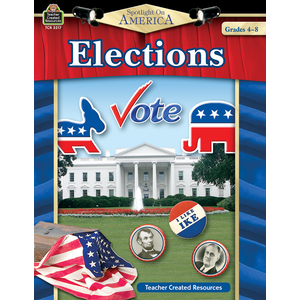 TCR3217 Spotlight on America: Elections Image