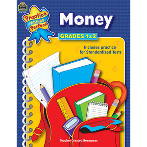 Money Grades 1-2 Image