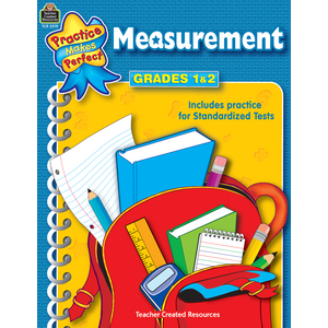 Measurement Grades 1-2 Image