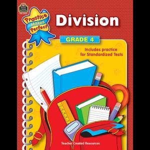 Division Grade 4 Image