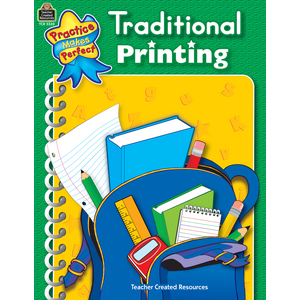 TCR3330 Traditional Printing Image