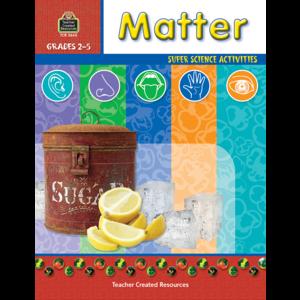 TCR3660 Matter Image