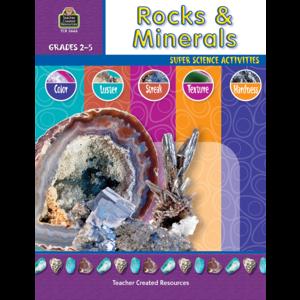 Rocks & Minerals Image