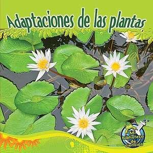 TCR369112 Adaptaciones de las plantas  Image