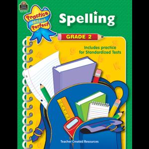 Spelling Grade 2 Image