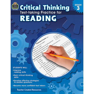 practice critical thinking test